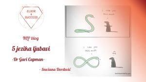 5 jezika ljubavi